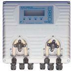 Станция дозирования и контроля Акон DOZBOX-PRO/2 до 250 м3
