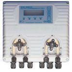 Станция дозирования и контроля Акон JUNIOR Rx/pH до 250 м3