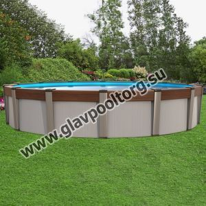 Бассейн Atlantic pool Contempra, размер 4,60х1,35 м