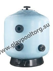 Фильтр 250 м3/ч Astral Vesubio Industrial 2500 мм 50 м3/ч (33046)