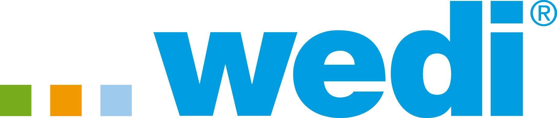 Логотип компании Wedi